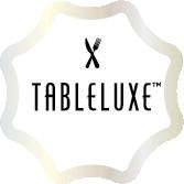 Tableluxe Logo